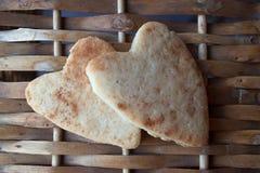 Файлы Cookies Стоковые Изображения