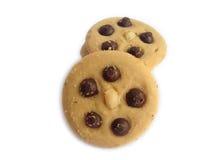 Файлы Cookies Стоковая Фотография