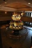 факел повелительницы Стоковая Фотография RF