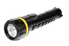 факел покрынный чернотой резиновый Стоковое фото RF