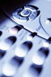 факсимильная машина многофункциональная Стоковая Фотография