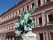 фактическая куя Мексика Стоковые Фото