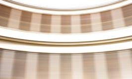 фактическое фото дворца charles закручивая v Стоковая Фотография RF