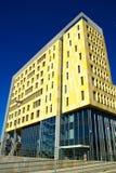 Факультет гуманитарных наук и общественных наук в Риеке Стоковые Фото