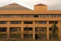 Факультет здания Стоковые Фотографии RF