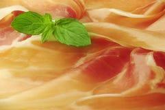 Фантазия мяса Hamon стоковые фотографии rf