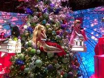 Фантазия рождества стоковое фото rf