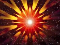 фантазия солнечная бесплатная иллюстрация