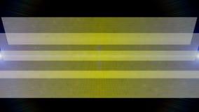 Фантастическая анимация с объектом нашивки и светом, петлей HD 1080p