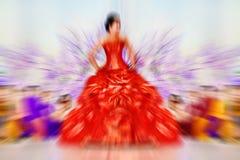 Фантастичная симметричная картина для предпосылки Собрание - Magica Стоковые Фото