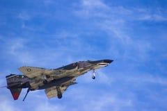 Фантом F-4 Стоковое Изображение