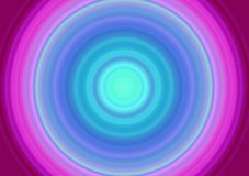 Фара абстрактной предпосылки продукта красная голубая розовая Стоковое Фото