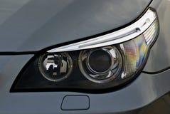 фара автомобиля Стоковые Изображения RF