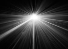 Фара текстурированная дымом Стоковые Фото