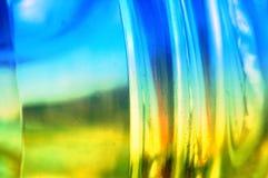фара Стоковая Фотография