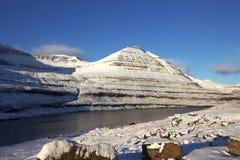 Фарерские острова Стоковое фото RF