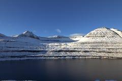 Фарерские острова Стоковые Фото