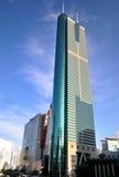 фарфор самомоднейший shenzhen здания Стоковое Изображение RF