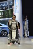 фарфор 2012 автомобилей Стоковые Изображения