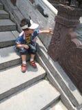 Фарфор Museum of дворца Шэньяна стоковая фотография