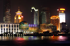 фарфор shanghai стоковые изображения
