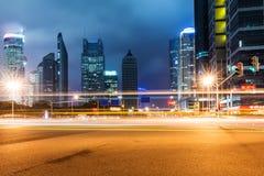 фарфор shanghai стоковая фотография