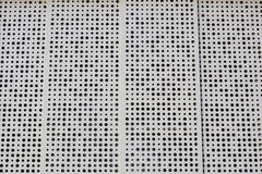 фасад детали Стоковые Фото