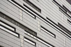 фасад здания стоковое изображение rf