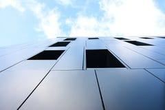 Фасад здания Стоковая Фотография