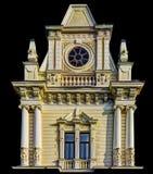 Фасад здания Стоковые Фотографии RF