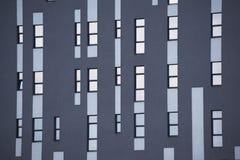 Фасад офисного здания Стоковые Изображения RF
