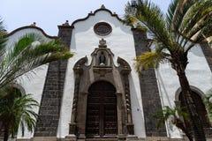 Фасад церков Св.а Франциск Св. Франциск Assisi стоковая фотография