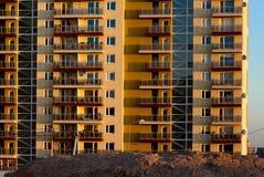 Фасад Стоковая Фотография