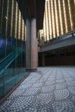 фасад здания самомоднейший Стоковая Фотография