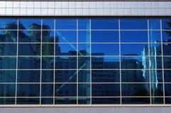 фасад здания самомоднейший Стоковое фото RF