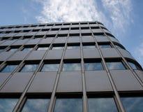 Фасад здания Стоковые Изображения RF