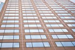 фасад самомоднейший Стоковая Фотография RF