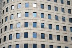 фасад самомоднейший Стоковые Фотографии RF