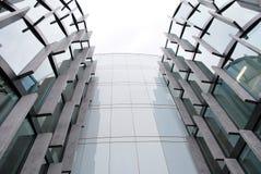 фасад самомоднейший Стоковые Изображения RF
