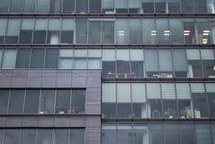 фасад самомоднейший Стоковое Фото