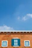 Фасад Стоковые Изображения RF
