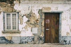 фасад Стоковая Фотография RF
