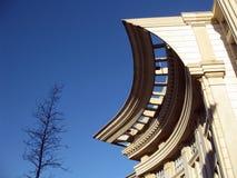 фасад Стоковое фото RF