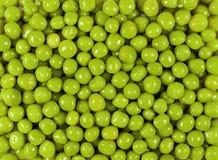 Фасоли зеленых горохов Стоковое Изображение