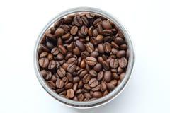 Фасоли Coffe Стоковые Фотографии RF