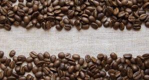 Фасоли Coffe Стоковое Изображение RF