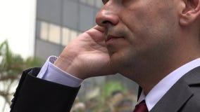 ФБР или агент секретной службы сток-видео