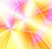 феиэрверки взрыва цветастые Стоковая Фотография
