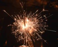 Фейерверки стоковое фото rf