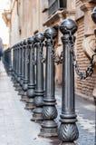 Фены улицы Стоковая Фотография RF